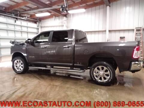 2019 RAM Ram Pickup 2500 for sale at East Coast Auto Source Inc. in Bedford VA