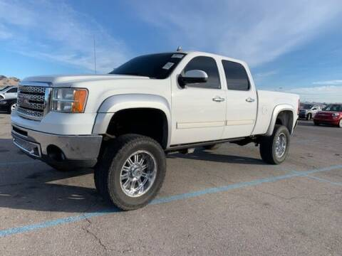 2008 GMC Sierra 2500HD for sale at 51 Auto Sales Ltd in Portage WI