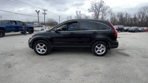 2010 Honda CR-V for sale at Buy Here Pay Here Lawton.com in Lawton OK