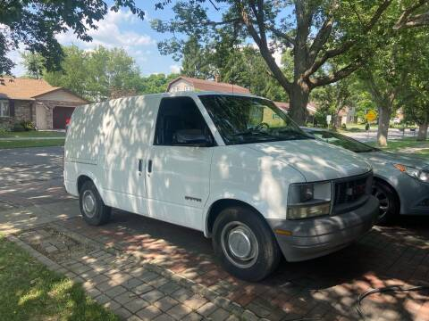 1995 GMC Safari Cargo for sale at US5 Auto Sales in Shippensburg PA