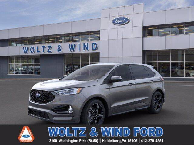 2021 Ford Edge for sale in Heidelberg, PA