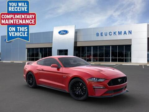 2020 Ford Mustang for sale at Ford Trucks in Ellisville MO