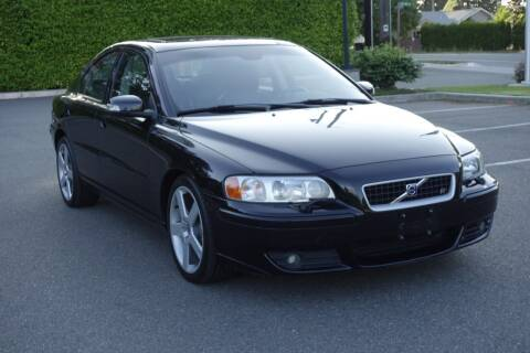 2007 Volvo S60 for sale at West Coast Auto Works in Edmonds WA