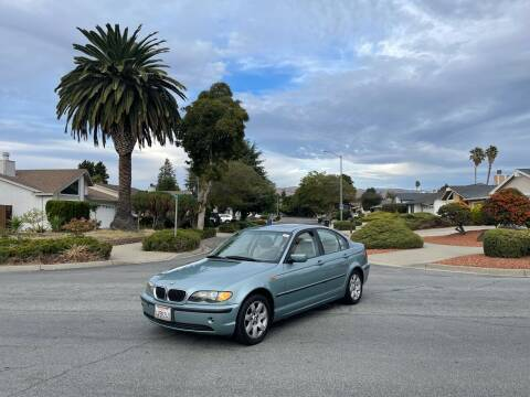 2002 BMW 3 Series for sale at Blue Eagle Motors in Fremont CA