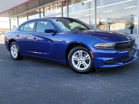 2020 Dodge Charger for sale at Ron's Automotive in Manchester MD