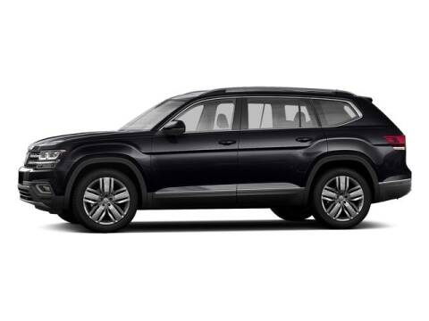 2018 Volkswagen Atlas for sale at FAFAMA AUTO SALES Inc in Milford MA