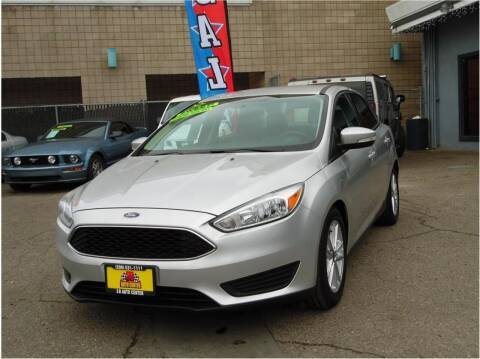 2016 Ford Focus for sale at 3B Auto Center in Modesto CA