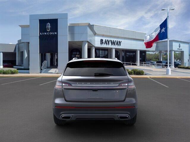 2020 Lincoln Nautilus Reserve 4dr SUV - Houston TX