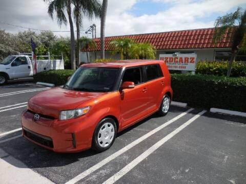 2012 Scion xB for sale at Uzdcarz Inc. in Pompano Beach FL