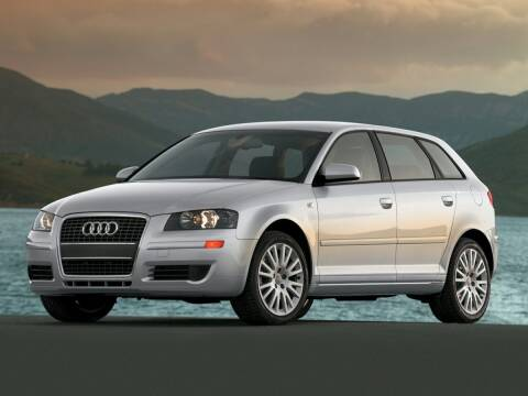 2008 Audi A3 for sale at Harrison Imports in Sandy UT