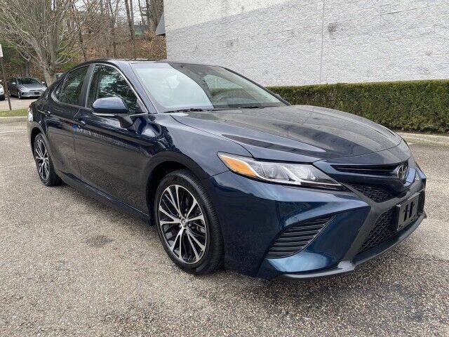 2018 Toyota Camry for sale at Select Auto in Smithtown NY