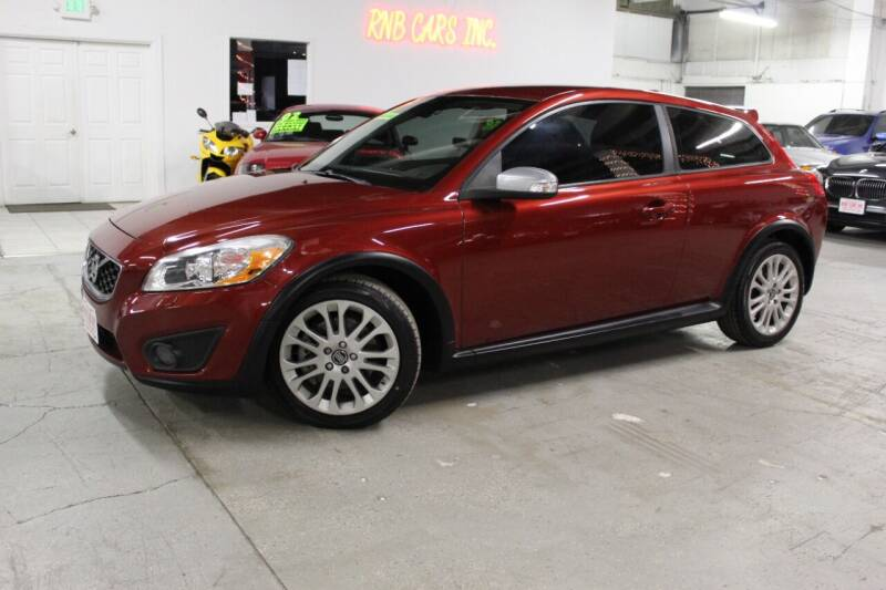 2011 Volvo C30 for sale at R n B Cars Inc. in Denver CO