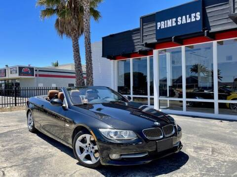 2011 BMW 3 Series for sale at Prime Sales in Huntington Beach CA