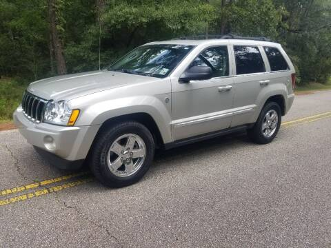 2007 Jeep Grand Cherokee for sale at J & J Auto Brokers in Slidell LA