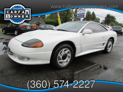 1991 Dodge Stealth for sale at Hall Motors LLC in Vancouver WA