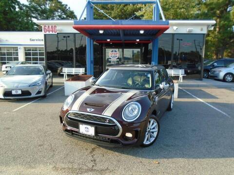 2017 MINI Clubman for sale at 1 Stop Auto in Norfolk VA