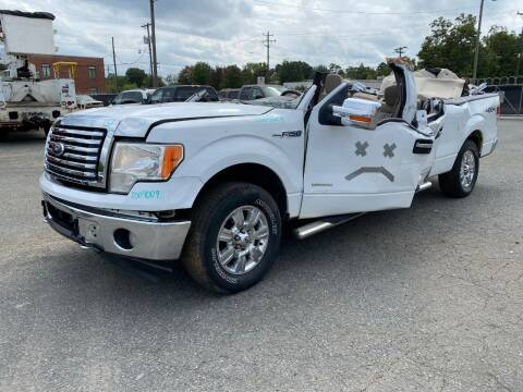 2010 Ford F-150 for sale at ASAP Car Parts in Charlotte NC