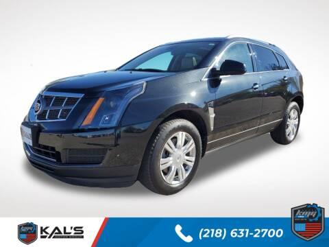 2011 Cadillac SRX for sale at Kal's Kars - SUVS in Wadena MN