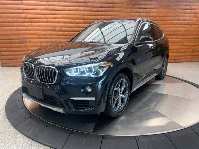 2016 BMW X1 for sale at Dixie Motors in Fairfield OH