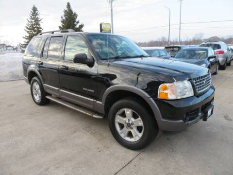 2004 Ford Explorer for sale at Import Exchange in Mokena IL