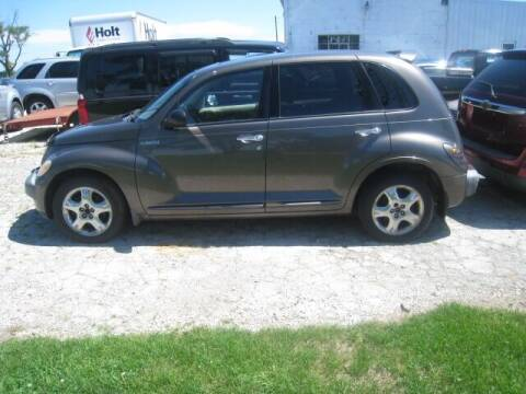 2001 Chrysler PT Cruiser for sale at BEST CAR MARKET INC in Mc Lean IL