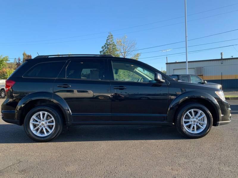 2018 Dodge Journey SXT 4dr SUV - Roseburg OR