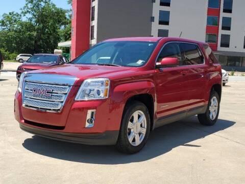 2015 GMC Terrain for sale at Best Auto Sales LLC in Auburn AL