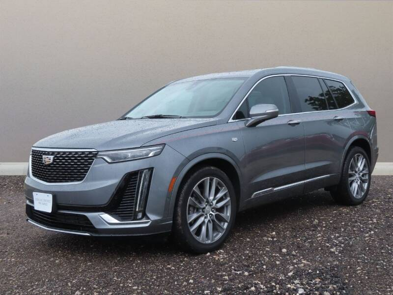 2020 Cadillac XT6 for sale in Houston, TX