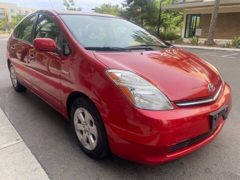 2009 Toyota Prius for sale at Korski Auto Group in National City CA