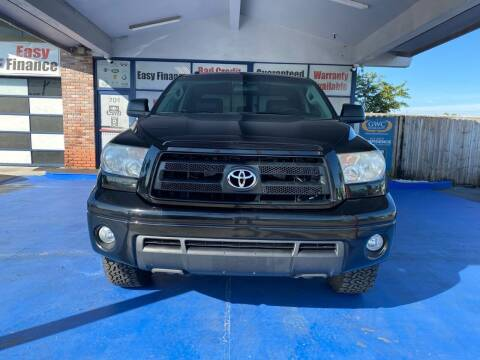 2010 Toyota Tundra for sale at ELITE AUTO WORLD in Fort Lauderdale FL