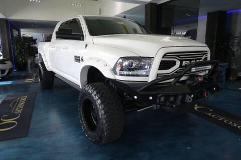 2018 RAM Ram Pickup 2500 for sale at OC Autosource in Costa Mesa CA