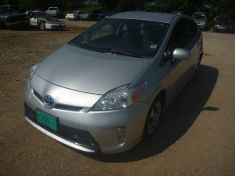 2013 Toyota Prius for sale at Carz R Us 1 Heyworth IL - Carz R Us Armington IL in Armington IL