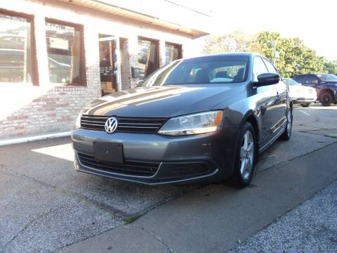 2013 Volkswagen Jetta for sale at Indy Star Motors in Indianapolis IN