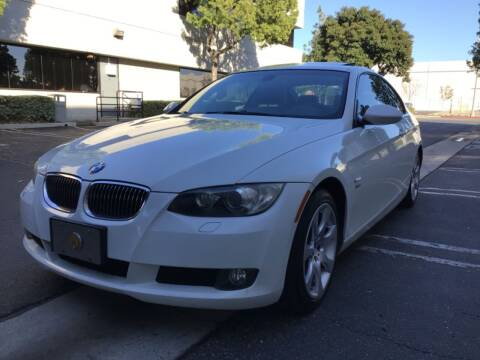 2009 BMW 3 Series for sale at Tri City Auto Sales in Whittier CA