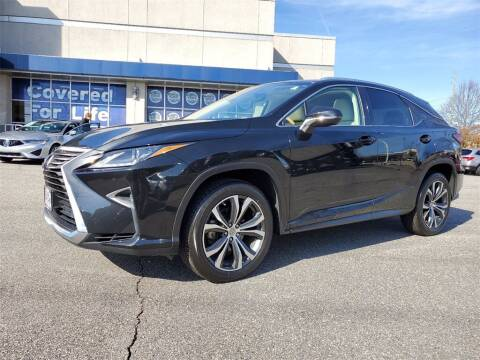 2017 Lexus RX 350 for sale at Southern Auto Solutions - Acura Carland in Marietta GA