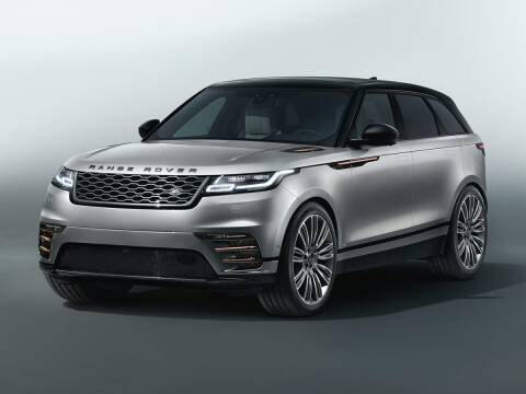 2018 Land Rover Range Rover Velar for sale at Mercedes-Benz of North Olmsted in North Olmstead OH
