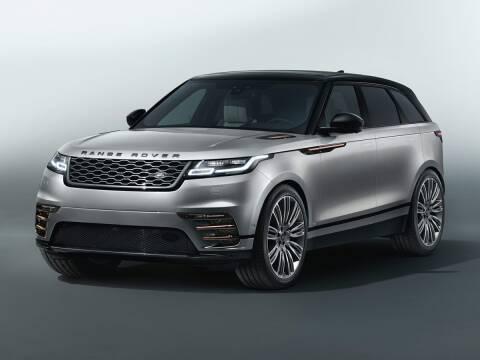 2019 Land Rover Range Rover Velar for sale at Gregg Orr Pre-Owned Shreveport in Shreveport LA