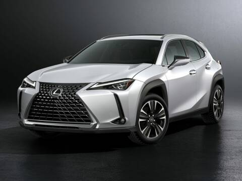 2021 Lexus UX 250h for sale at RALLYE LEXUS in Glen Cove NY