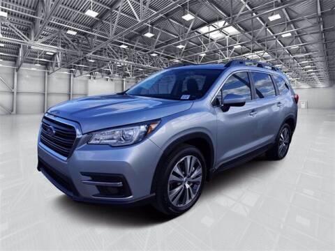 2021 Subaru Ascent for sale at Camelback Volkswagen Subaru in Phoenix AZ