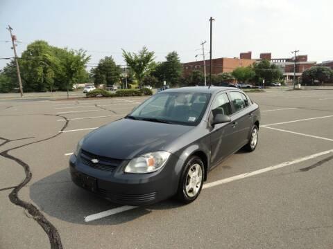 2008 Chevrolet Cobalt for sale at TJ Auto Sales LLC in Fredericksburg VA
