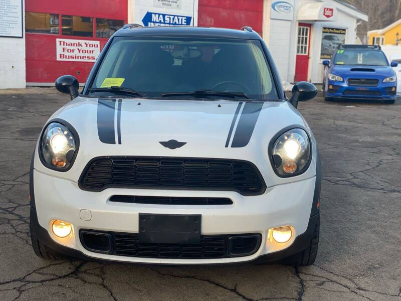 2013 MINI Countryman for sale at Milford Automall Sales and Service in Bellingham MA