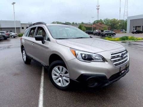 2017 Subaru Outback for sale at Smart Motors in Madison WI