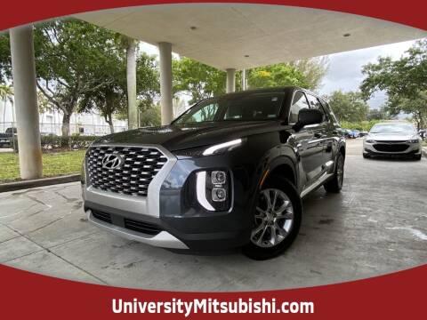 2020 Hyundai Palisade for sale at FLORIDA DIESEL CENTER in Davie FL