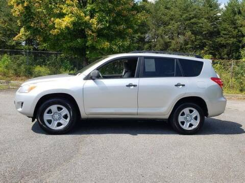 2010 Toyota RAV4 for sale at CU Carfinders in Norcross GA