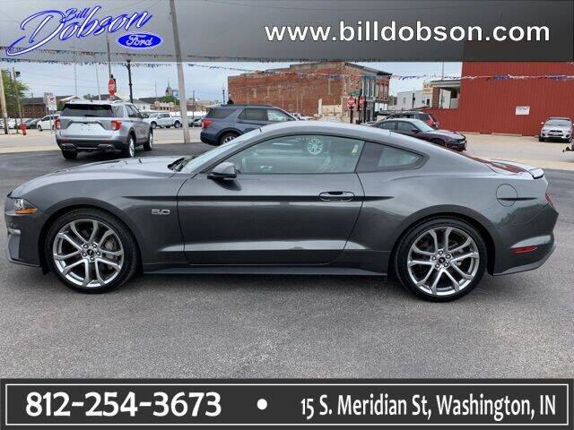 2019 Ford Mustang for sale in Washington, IN