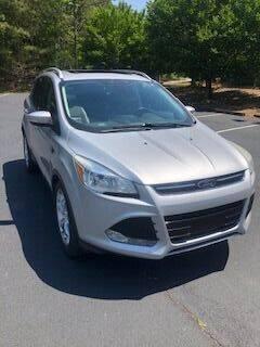 2014 Ford Escape for sale at Salton Motor Cars in Alpharetta GA