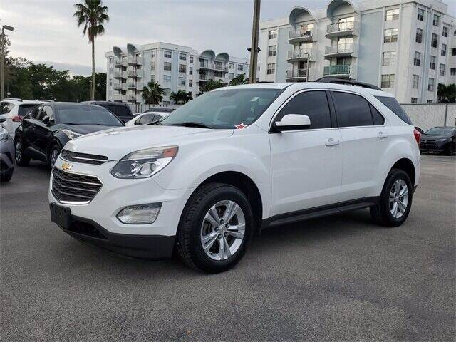 2016 Chevrolet Equinox for sale at Selecauto LLC in Miami FL