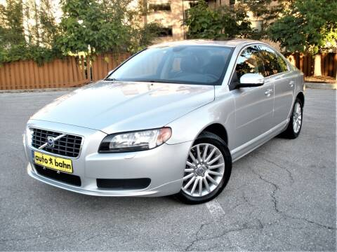 2007 Volvo S80 for sale at Autobahn Motors USA in Kansas City MO