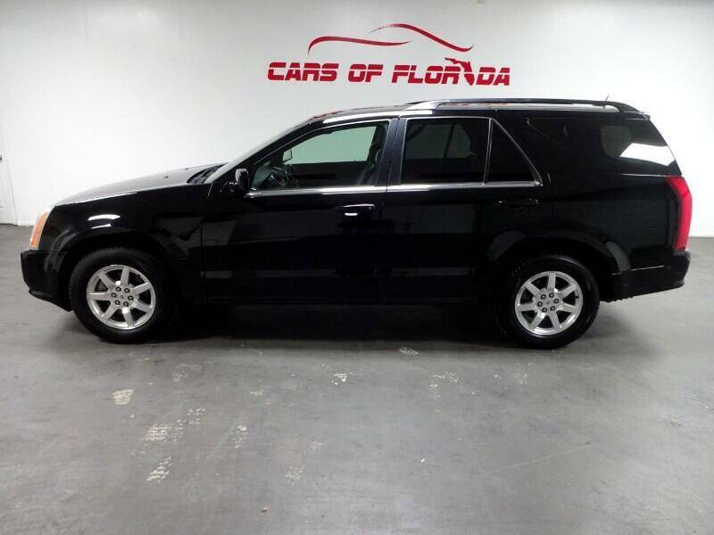 2009 Cadillac SRX for sale in Tampa, FL