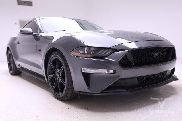 2018 Ford Mustang for sale in Vernon, TX